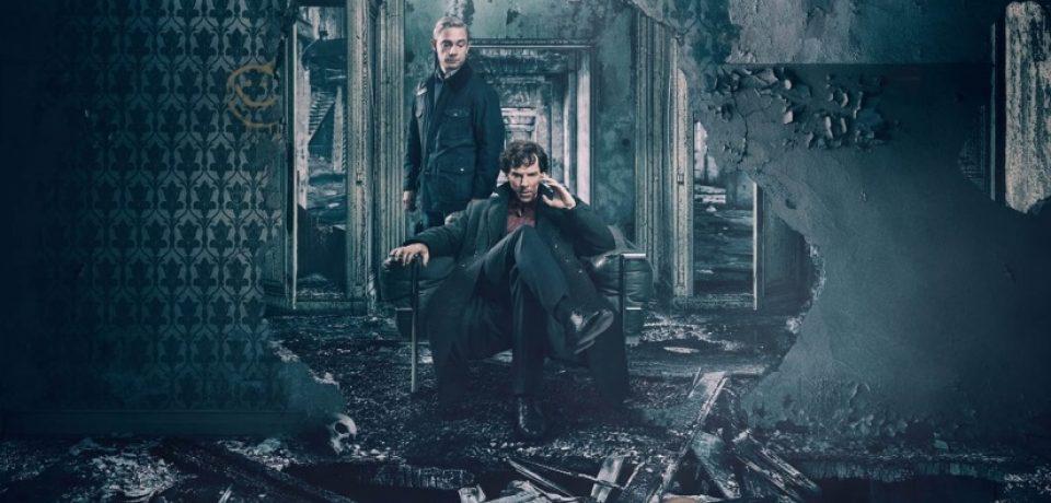 زیرنویس فارسی اپیزود آخر فصل چهارم شرلوک Final Problem