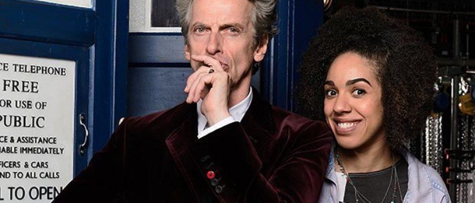 آیا ممکن است یکی از شخصیت های اصلی دکتر هو کشته شود؟