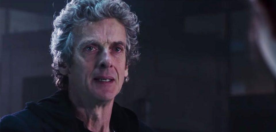 پیتر کاپالدی اعتراف کرد رفتنش از دکتر هو او را غمگین می کند