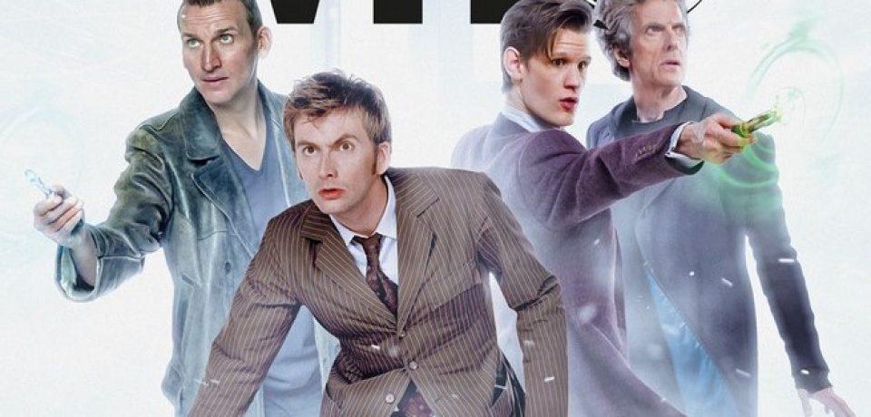 دکتر هو: بُعد گم شده