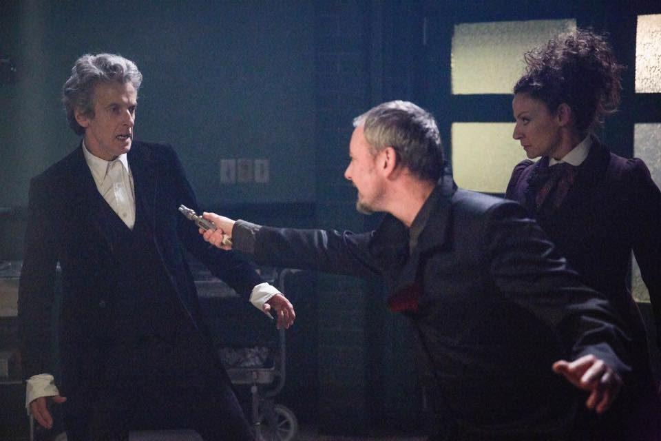 زیرنویس فارسی اپیزود آخر فصل دهم: The Doctor Falls