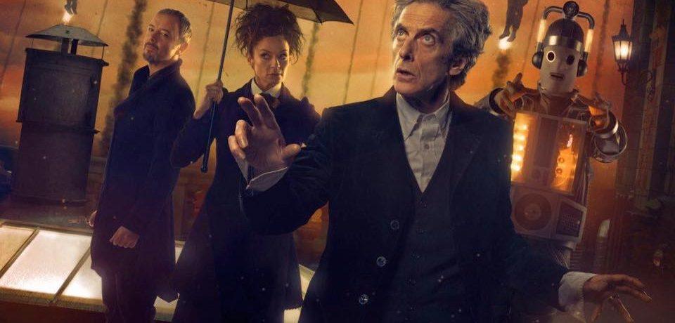 تصاویر اپیزود آخر فصل ۱۰: The Doctor Falls