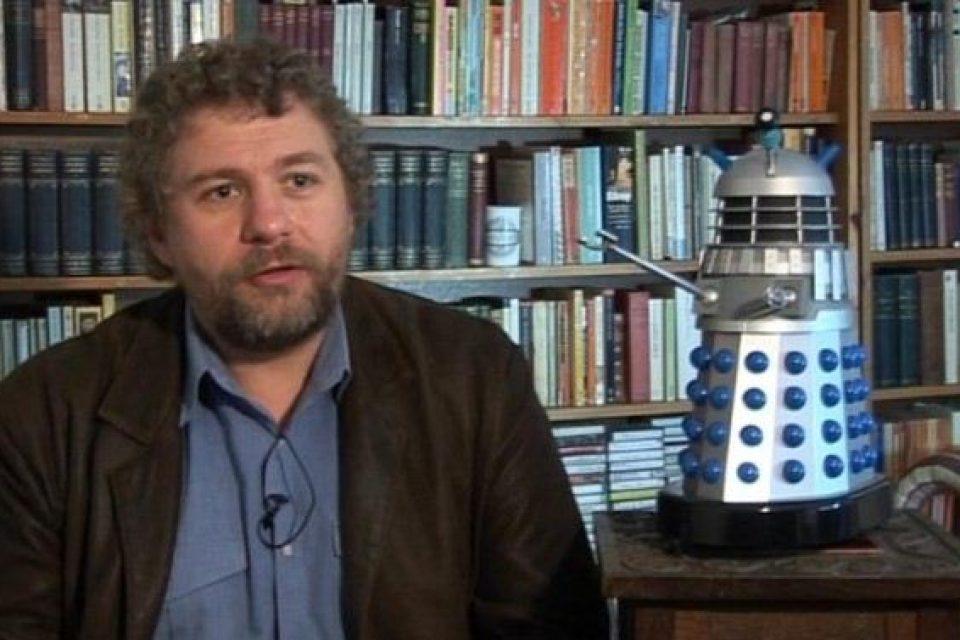 نقد و بررسی اپیزود ۶ فصل ۱: Dalek