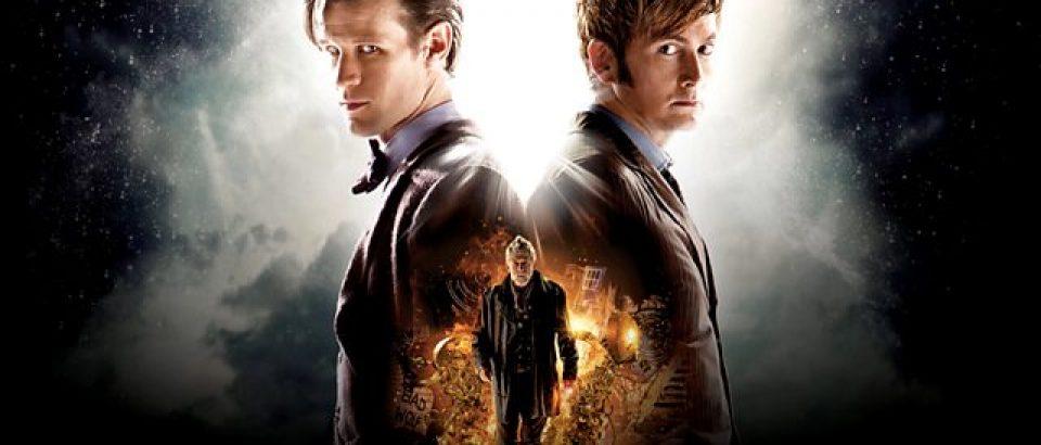 نقد اپیزود «The Day of the Doctor»