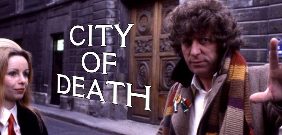 زیرنویس فارسی City of Death