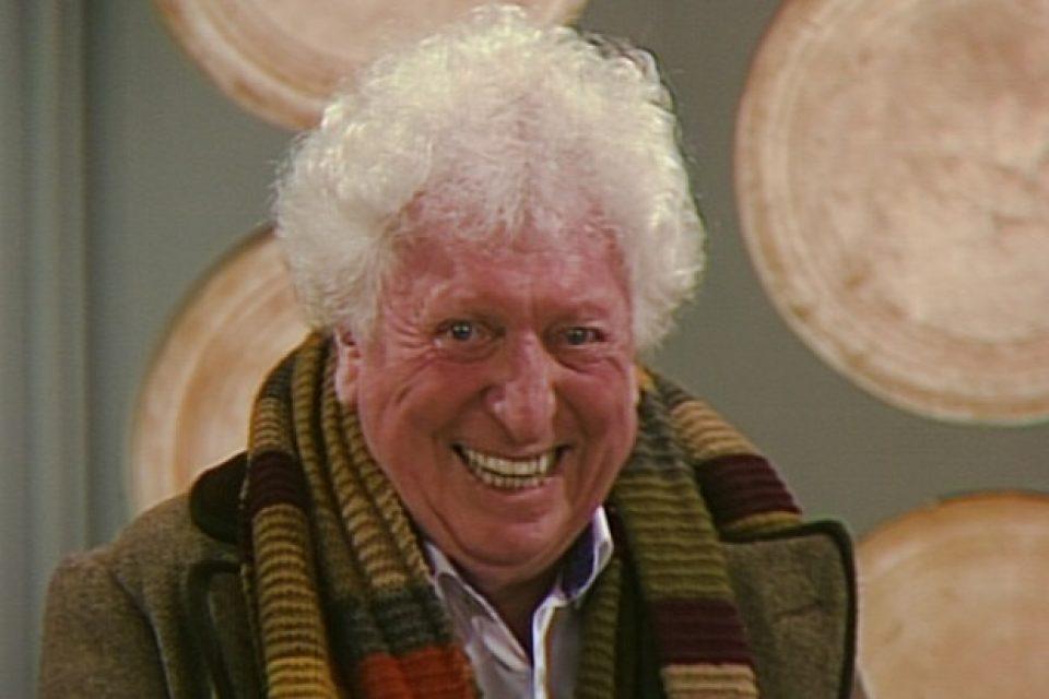 بازگشت غافلگیر کنندهی تام بیکر به عنوان دکتر چهارم