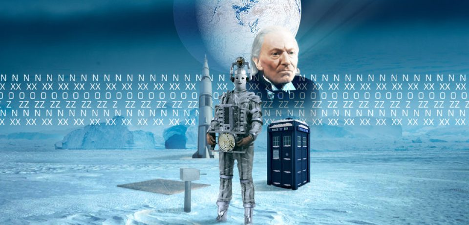 تحلیل داستان «The Tenth Planet»